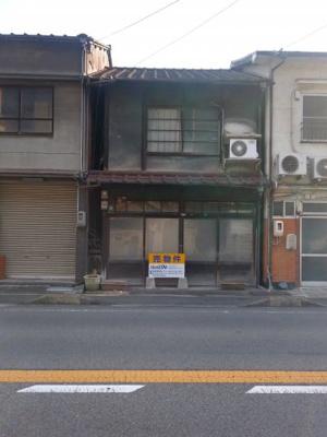 【外観】尾崎本町 売土地