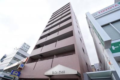 【外観】カサ・コウベ
