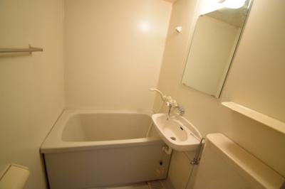 【浴室】カサ・コウベ
