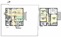 大津市湖青2丁目9-12 新築分譲の画像