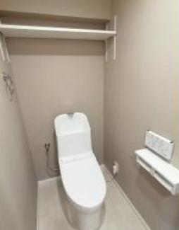【トイレ】ダイアパレス国立