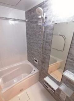 【浴室】ダイアパレス国立