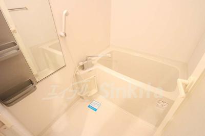 【浴室】クリスタルグランツ新大阪