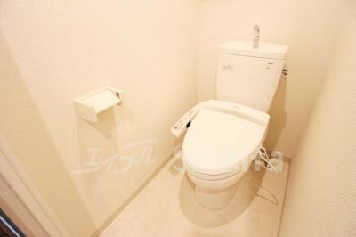 【トイレ】クリスタルグランツ新大阪