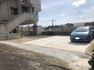 【駐車場】Mパーキング