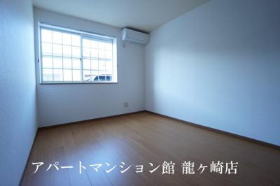 【寝室】アルカディア