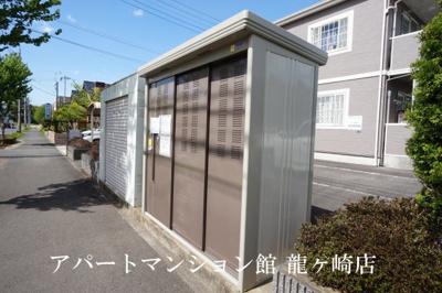 【その他共用部分】アルカディア