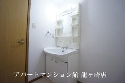 【独立洗面台】アルカディア