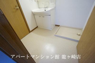 【洗面所】アルカディア