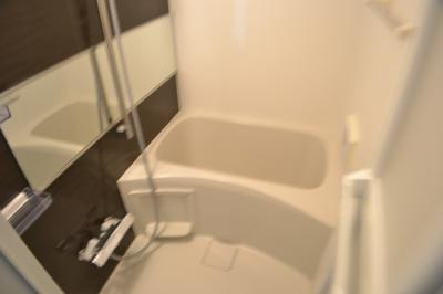 【浴室】RITZ ASAGAYA
