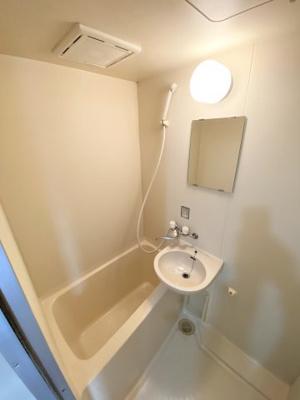 【浴室】カーサ・フロムファースト