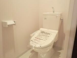 【トイレ】フィールドイン新大阪