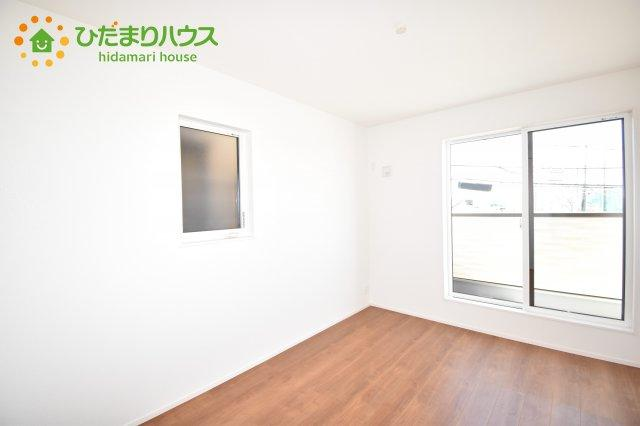 【洋室】見沼区東大宮 第3 新築一戸建て ファーストタウン 01