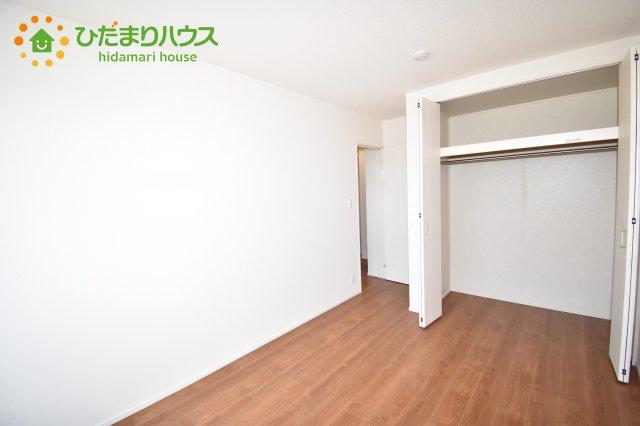 【収納】見沼区東大宮 第3 新築一戸建て ファーストタウン 01