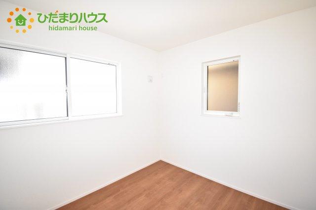 【子供部屋】見沼区東大宮 第3 新築一戸建て ファーストタウン 01