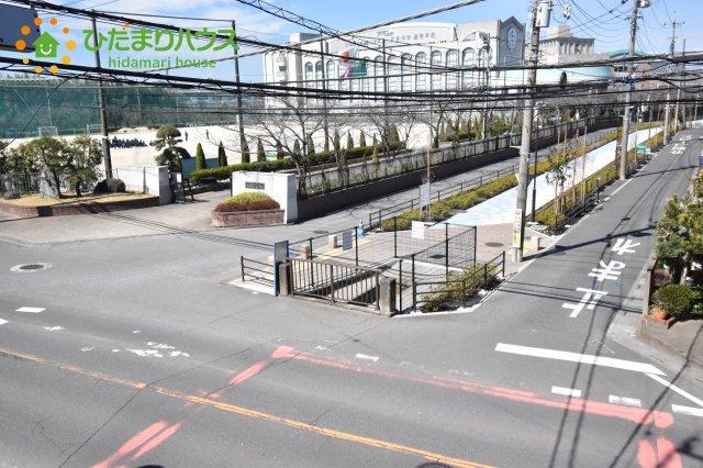 【展望】見沼区東大宮 第3 新築一戸建て ファーストタウン 01