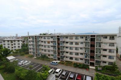 【展望】狩口台住宅34号棟