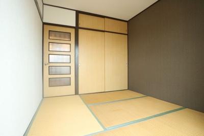 【内装】狩口台住宅34号棟
