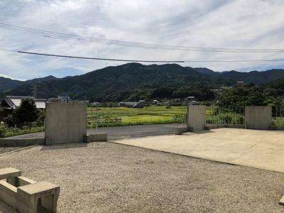 【外観】佐賀市富士町大字松瀬