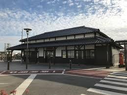 最寄駅(小城駅)