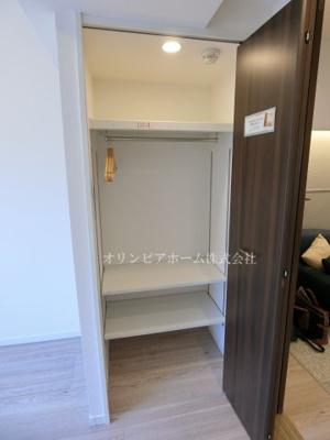 【その他】ニュー松が谷マンション 5階 リ ノベーション済 エアコン 家具付