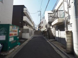 【周辺】新宿区北新宿3丁目 一部店舗
