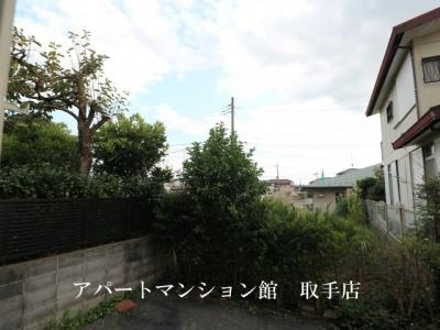 【展望】フレグランス井野