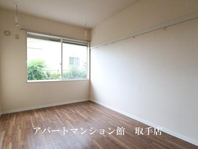 【洋室】フレグランス井野