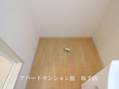 【設備】フレグランス井野