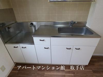 【キッチン】フレグランス井野
