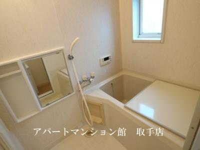 【浴室】フレグランス井野