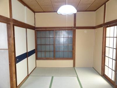 【和室】染谷貸家