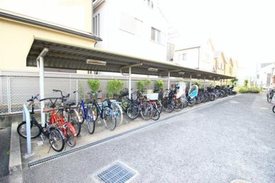 ★★駐輪場★★