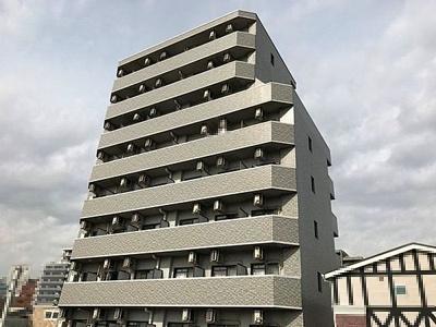 【外観】エスリード新大阪第6