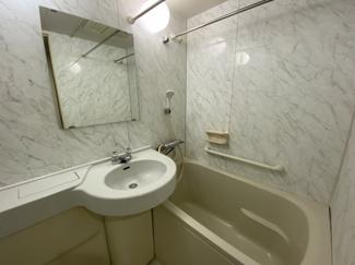 【浴室】アクシア青山