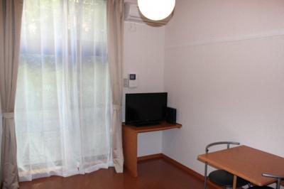 家具家電付きで、すぐにでも一人暮らし可能