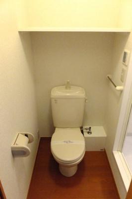 1人暮らしに嬉しいバス・トイレ別