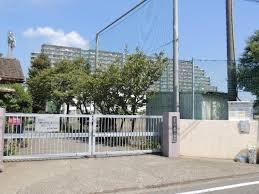 梅田中学校
