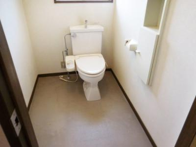 【トイレ】津々山台3丁目戸建