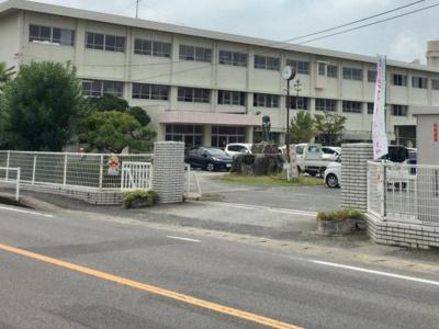 嘉瀬小学校