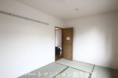 【和室】エルクレールD