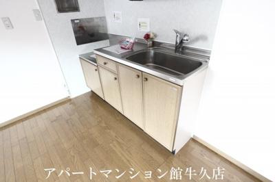 【キッチン】エルクレールD