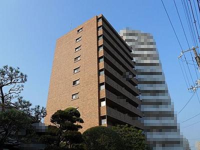 【外観】セントファミーユ江坂
