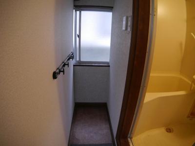 【洗面所】新在家貸家