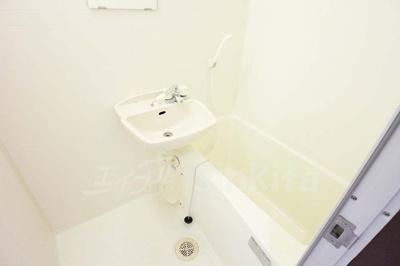 【浴室】新大阪アネックス土井マンションA