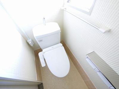 【トイレ】天理ビル