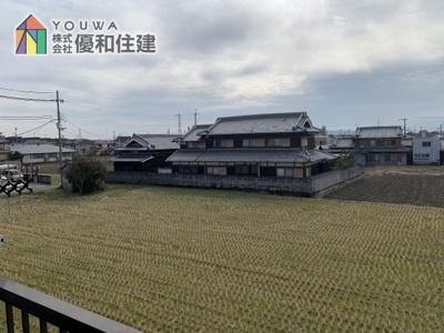 【展望】神戸市西区玉津町今津 中古戸建