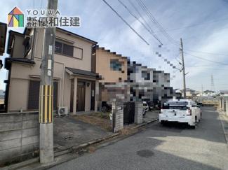 【外観】神戸市西区玉津町今津 中古戸建