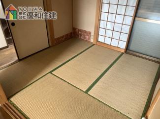 【和室】神戸市西区玉津町今津 中古戸建