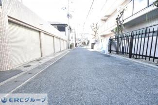 【周辺】ワコーレグリーンコート芦屋